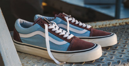 Vans Old Skool Anaheim Factory Pack