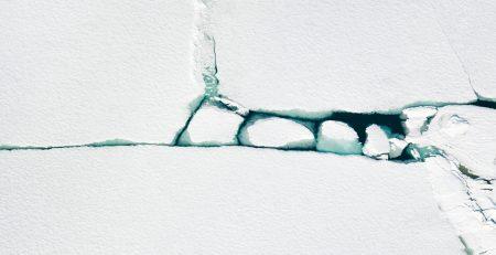 Arctic Melt © Diane Tuft