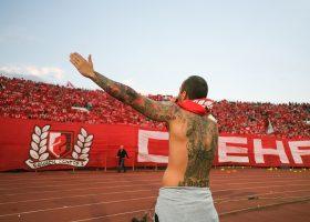 CSKA foto di Manol Valtchanov