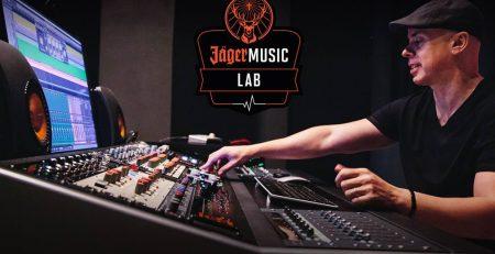 Jagermusic Lab, Luca Pretolesi