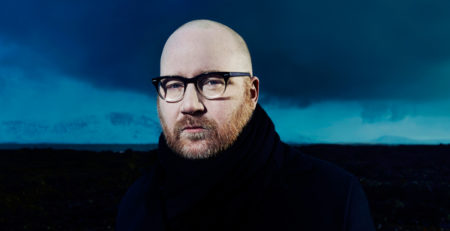 Johann Johannsson sarà al Red Bull Music Academy Bass Camp di Roma