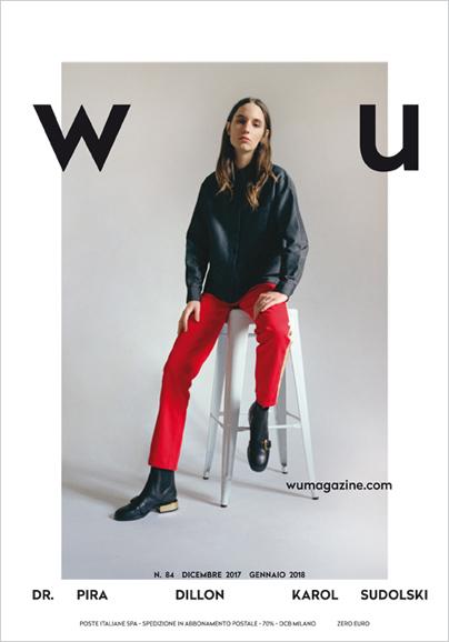 cover WU 84