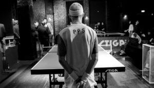 Ping Pong Society