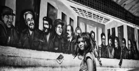 Oscar Castillo, Festival della Fotografia Etica