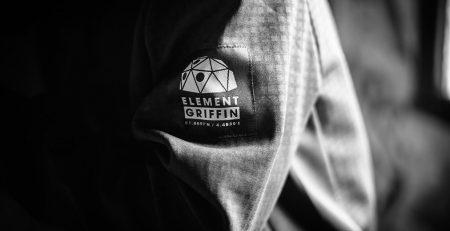 Element e Griffin, la nuova collezione Regenerate