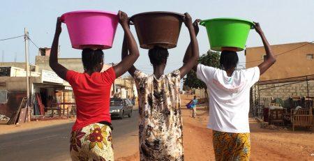 Senegal, foto di Cristina Buonerba