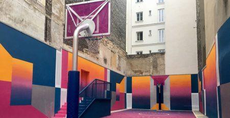 Pigalle Basket, foto di Valentina Bianchi