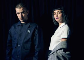 Fred Perry Subculture Live