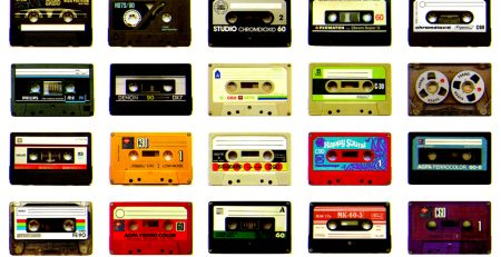 Cassette: A Documentary Mixtape - Milano Film Festival