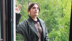 Elisa Bee, foto di Serena Belcastro
