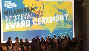 Milano Film Festival i vincitori