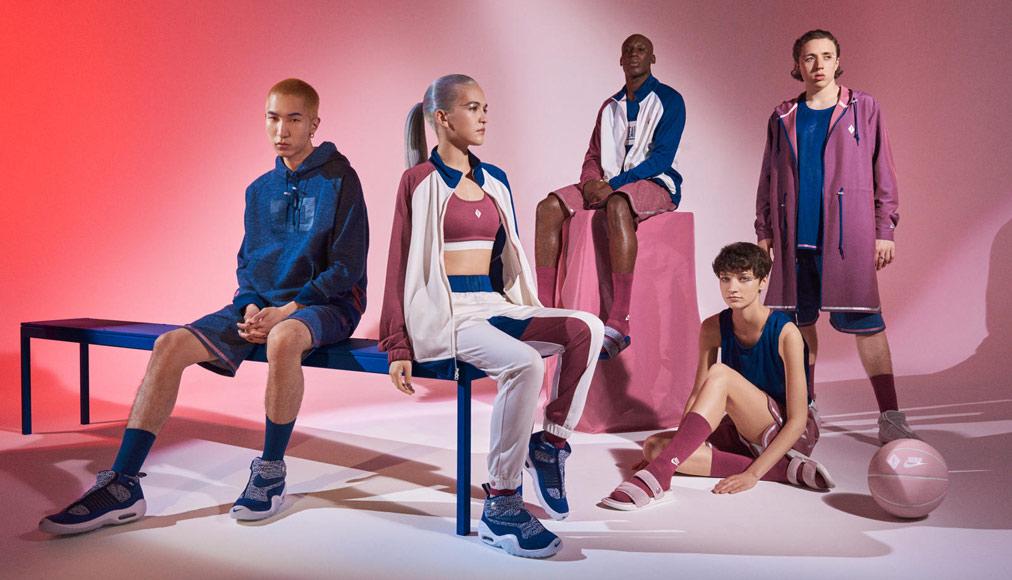 Nike Pigalle, la collezione curata da Stephane Ashpool