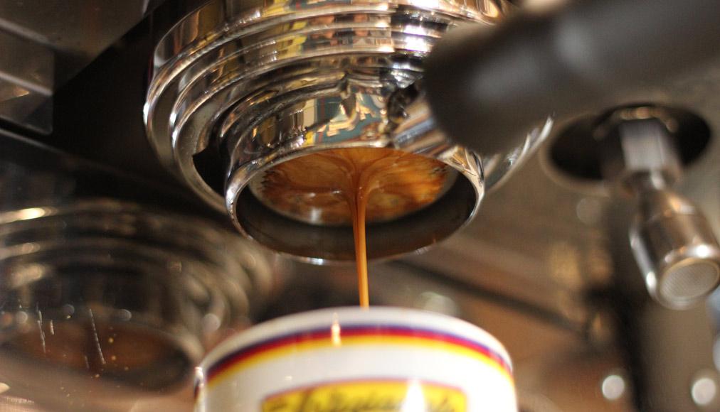 specialty coffee, venti metri quadri