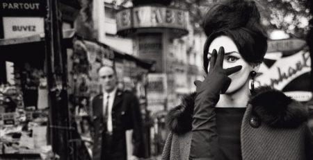 I Grandi Maestri - Christer Strîmholm Nana, Place Blanche, Paris 1961