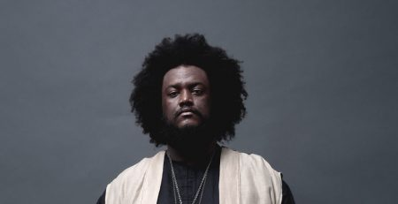 Club to Club 2017, il day 2 alle OGR - Kamasi Washington