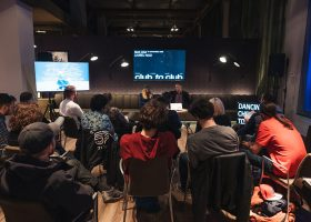 Absolut Symposium, foto di Davide De Martis