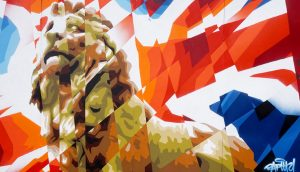 Raptuz Wall UK
