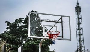 Under Armour Playground Sempione, foto di Daniele Fragale