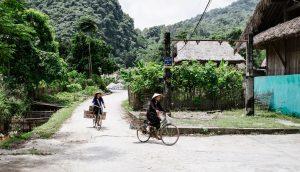 Vietnam - Sapa, foto di Federico Botta