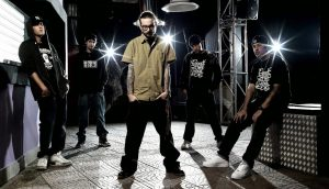 Genova Hip Hop Festival, Good Old Boys