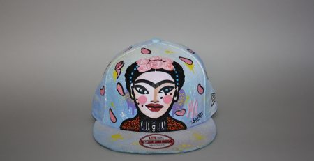 Frida Kahlo - Sogart x New Era