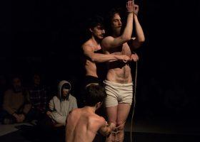 Set Up, CollettivO CineticO di Francesca Pennini - foto di Alessandra Lanza