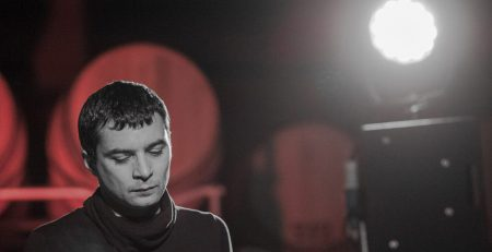 Gianluca Petrella, foto di Daniele-Franchi