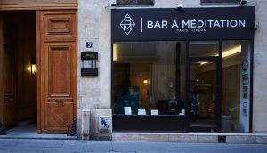 Yoga Cafè - Bar a meditation