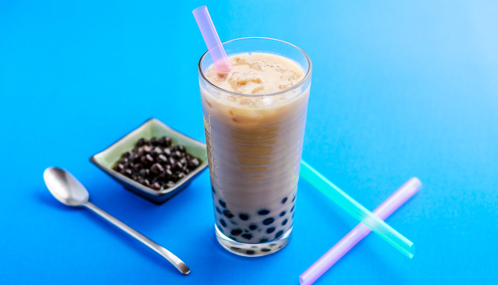 Yoga Cafè - Bubble Tea