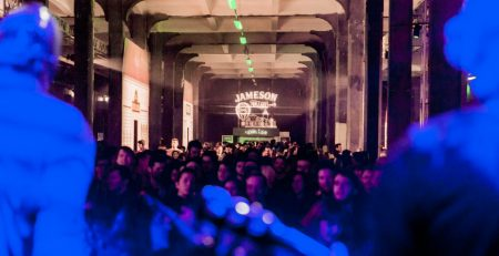 Jameson Village 2018