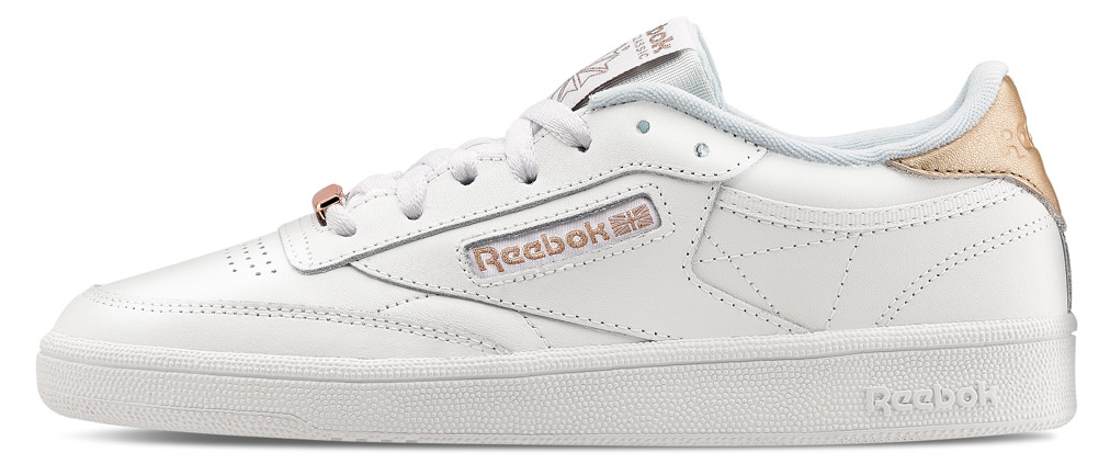 AW Lab, The Precious Pack, Reebok Classic Leather