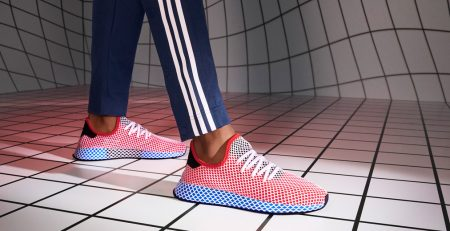 Deerupt Adidas Originals