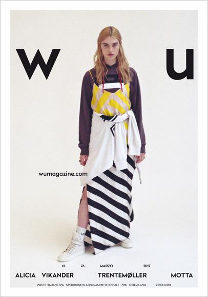 WU 76 cover