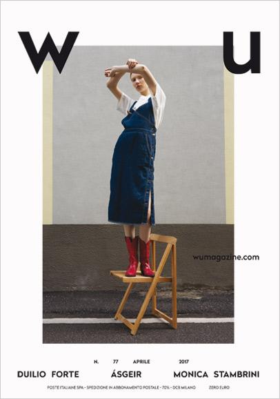 WU 77 cover