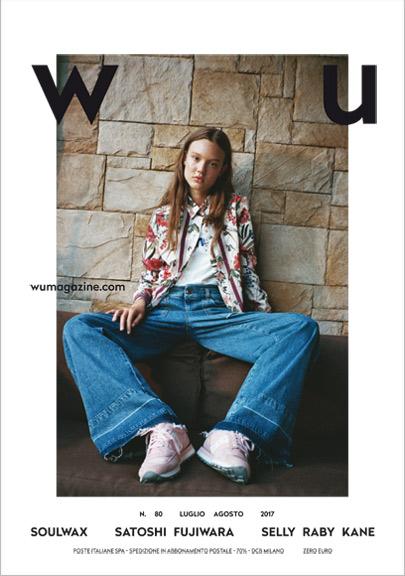 WU 80 cover