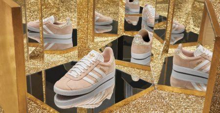 AW Lab, Adidas Gazzelle, The Precious Pack