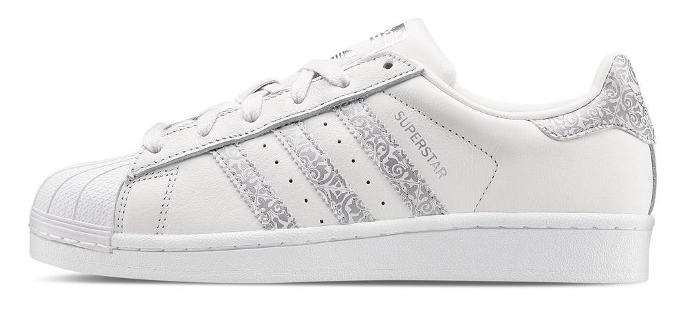 AW Lab, The Precious Pack, Adidas Superstar