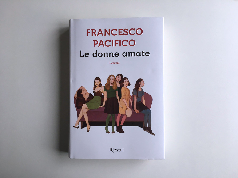 Francesco Pacifico - Le donne amate