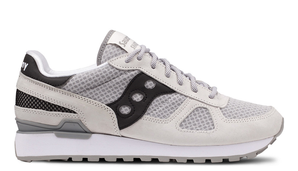Saucony Originals - Shadow O' Special Edition Italy bianco ghiaccio