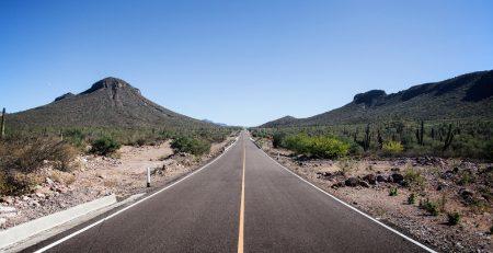 Baja California - foto di Giulia Magnaguagno