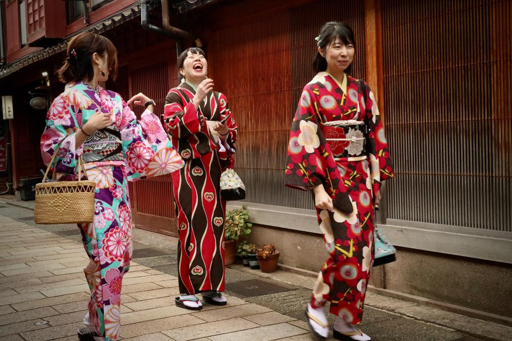 Giappone, Kanazawa - foto di Cristina Buonerba