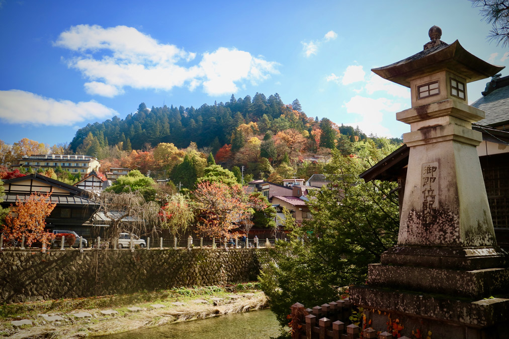 Giappone, Takayama - foto di Cristina Buonerba