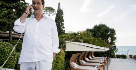 Loro 2 - Toni Servillo, foto di Gianni Fiorito