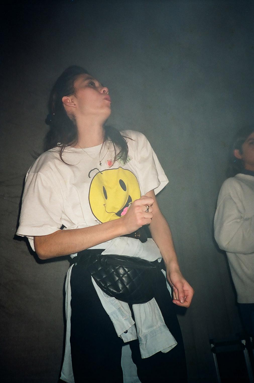 Plastic Dreams - Senza titolo, Parigi (1993) - foto di Olivier Degorce