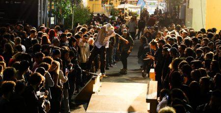 Skate and Surf Film Festival