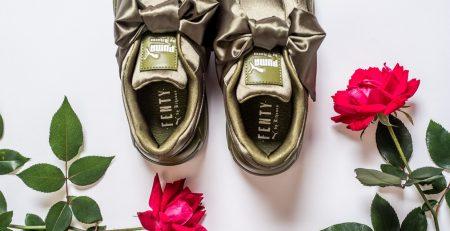 Sneaker Game - Fenty by Rihanna x Puma