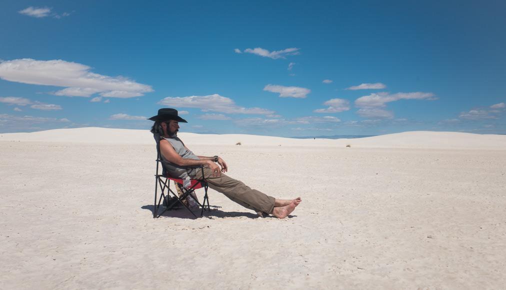 Yuri Catania - No Fashion Places of America-journey-byYuriCatania