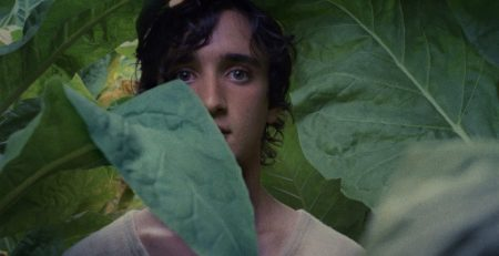 Lazzaro Felice, Adriano Tardiolo - foto courtesy 01 Distribution