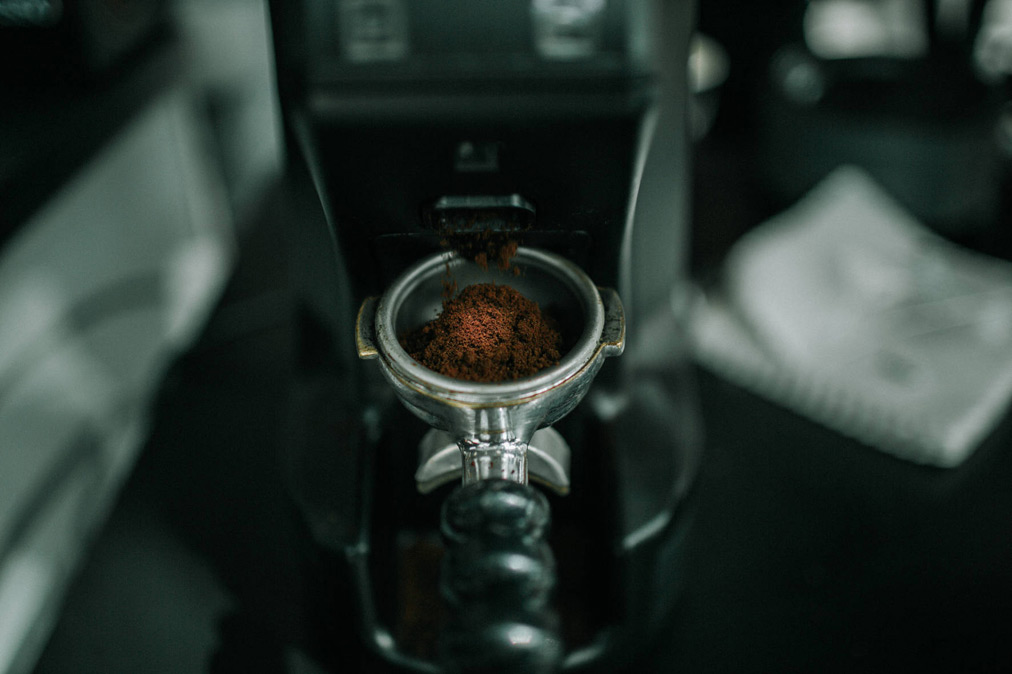 È autentico caffè - Vergnano