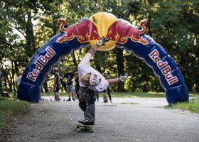 Red Bull Skate Week 2018 - Montestella - foto di Federico Romanello